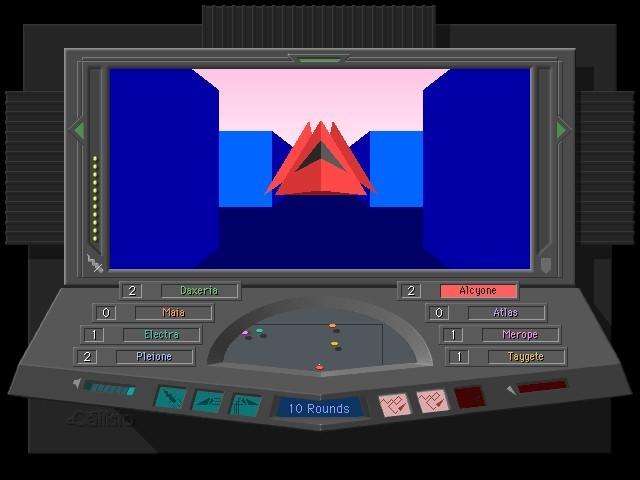 Super Maze Wars (1993)