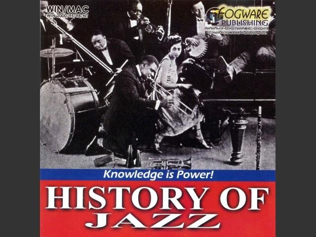 History of Jazz (1996)