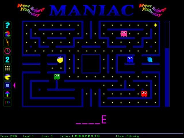 Maniac (1994)