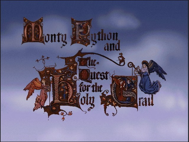 Monty Python and the Quest for the Holy Grail (1996)