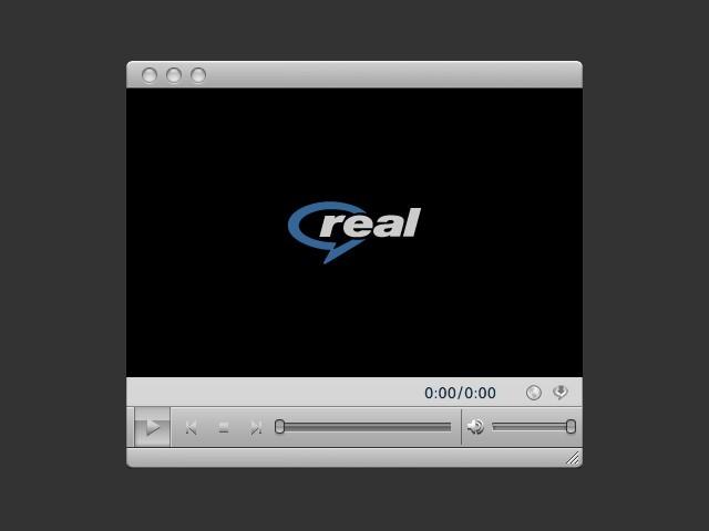 RealPlayer 11 (2009)