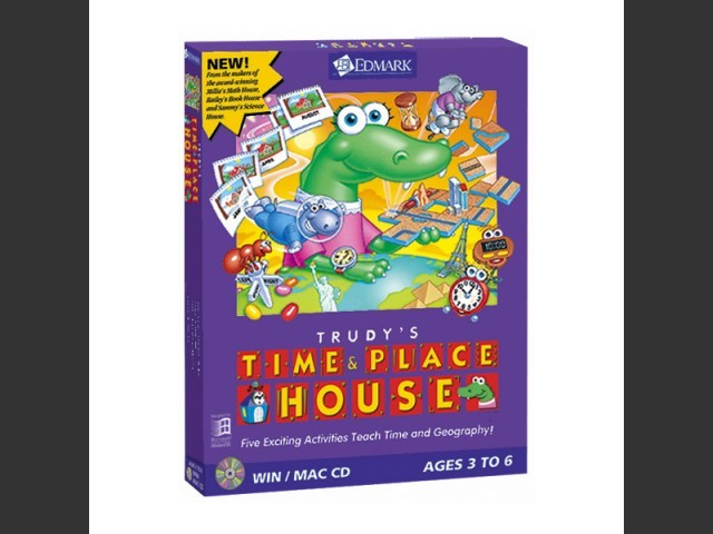 Trudy's Time & Place House (1995)