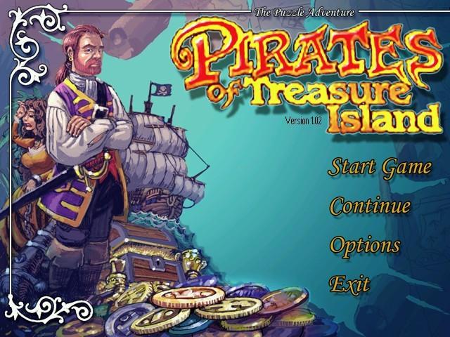 Pirates of Treasure Island (2006)