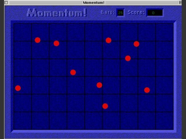 Momentum (1998)