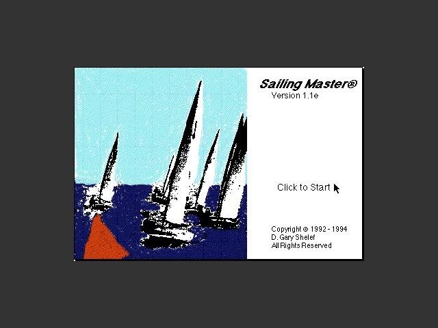 Sailing Master (1994)