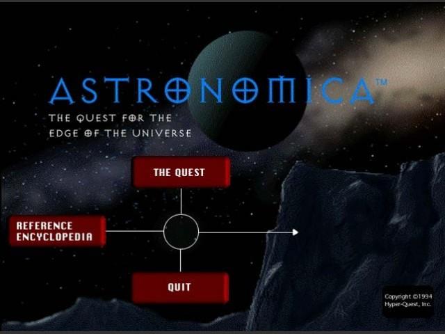 Astronomica (1994)