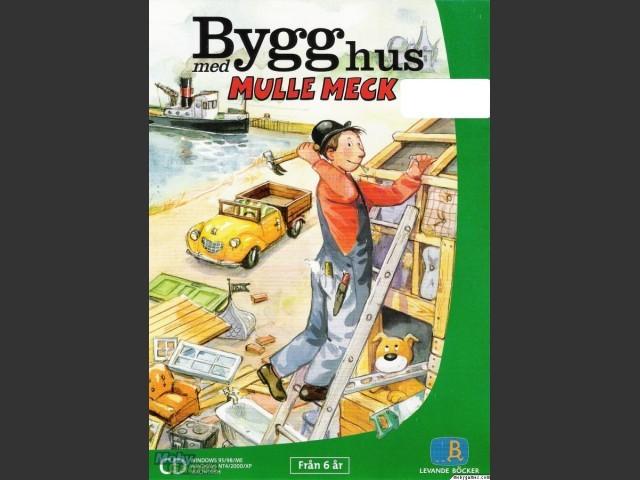 Bygg hus med Mulle Meck (2002)