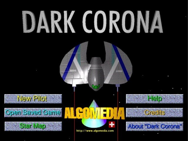 Dark Corona (1997)