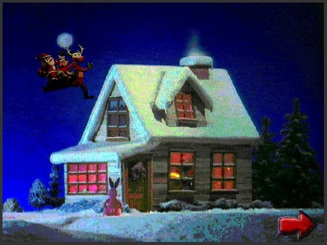 Follow that Sleigh! (1994)