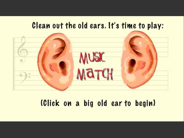 Music Match (1997)
