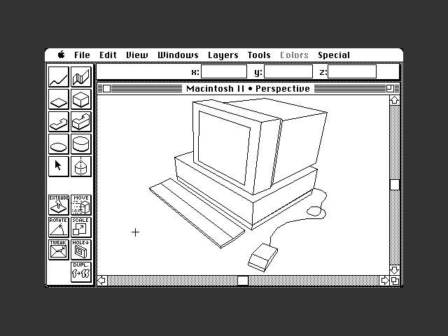 ModelShop (1989)