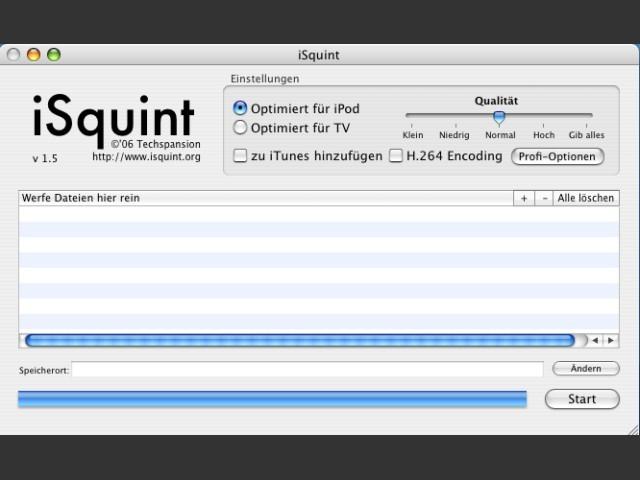 iSquint (2006)
