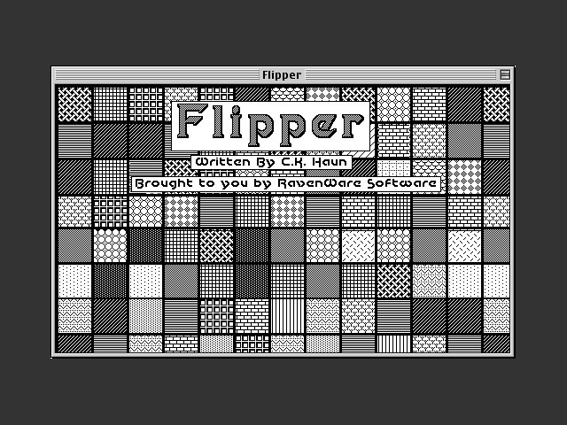 Flipper (1993)
