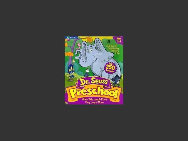 Dr. Seuss Preschool (1999)