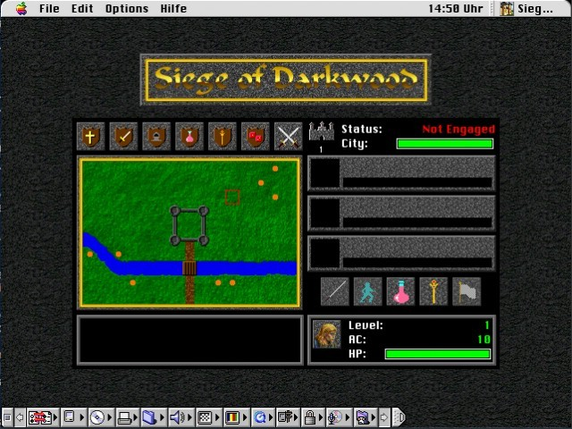 Siege of Darkwood (1993)