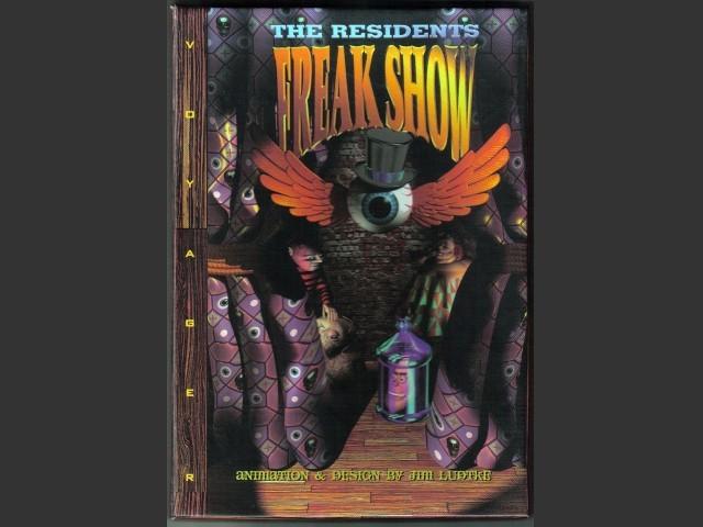 Freak Show (1994)
