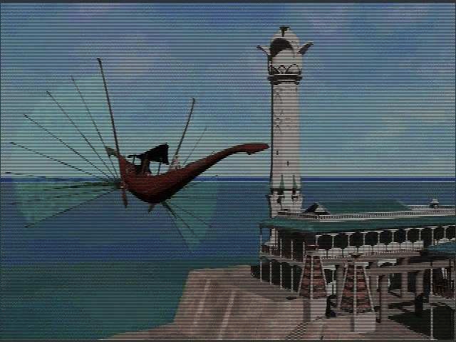 Atlantis: The Lost Tales (1997)