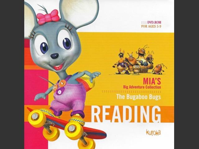 Mia:  Reading - The Bugaboo Bugs (2007)