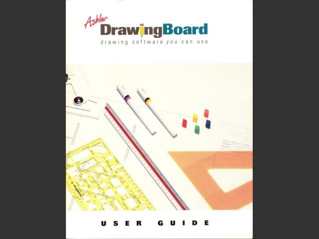 DrawingBoard (1995)