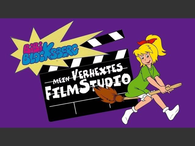 Bibi Blocksberg: Mein verhextes Filmstudio (2002)