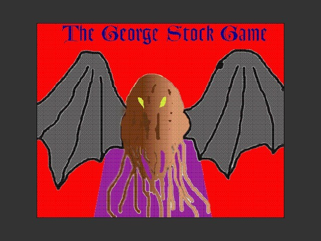 The George Stock Game (1996)