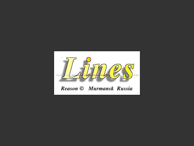 Lines (1996)