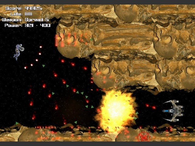 Laserface Jones vs. Doomsday Odious (2009)