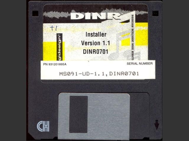 DINR 1.1 (1995)
