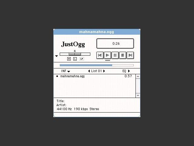 JustOgg (2004)