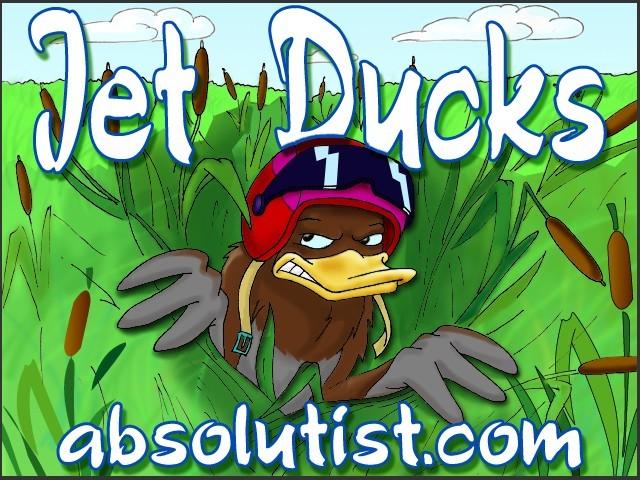 Jet Ducks (2004)