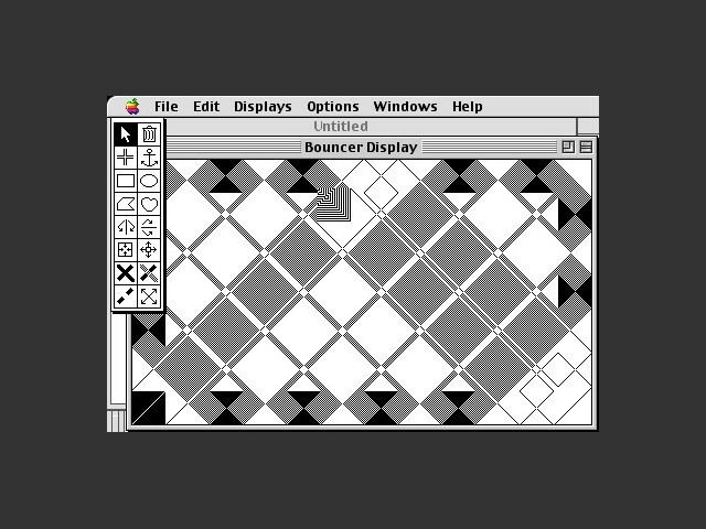 Pattern Maker (1987)