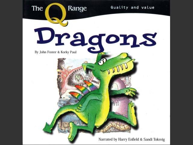 Dragons (1999)