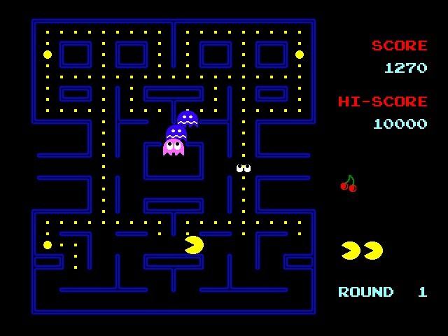 Pacman (1991)