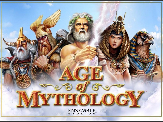 Age of Mythology (2003)