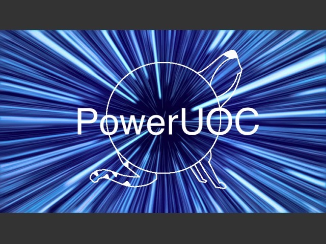 PowerUOC For TenFourFox (0)