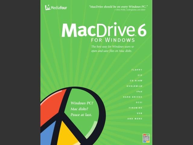 MacDrive 6 (2004)