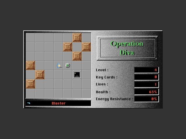 Operation Diva (1992)