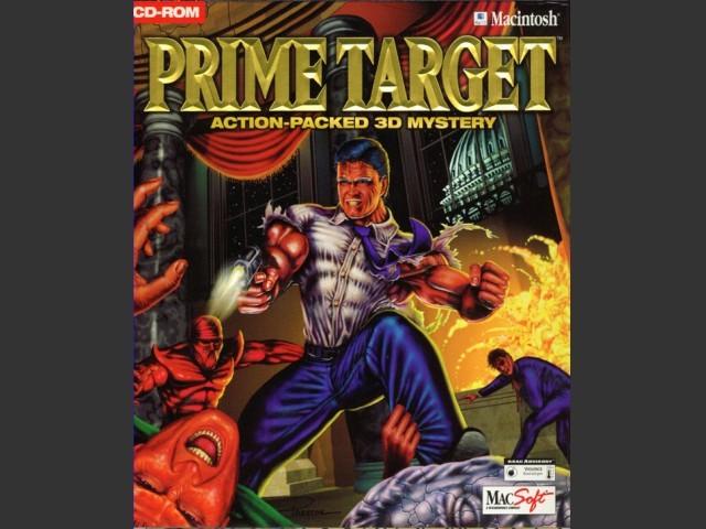 Prime Target (1996)