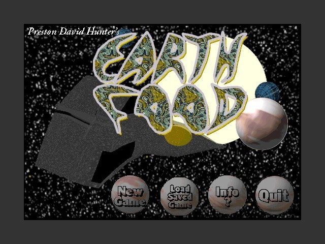 Earth Food (1998)
