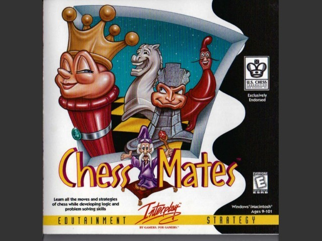 Chess Mates (1998)
