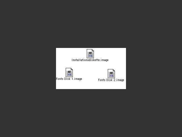 DeskWriter 2.x (1989)