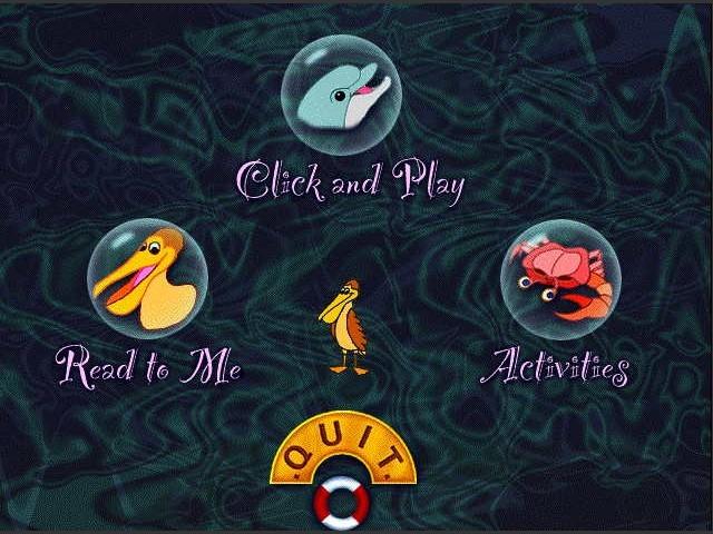 Flipper CD-ROM (1998)
