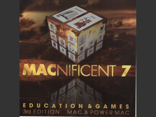 MACnificent 7.0 (1991)