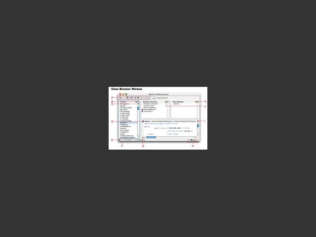 CodeWarrior Pro 7.0 & 7.1 (2001)