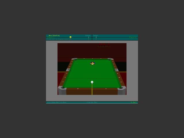 Virtual Pool (1996)