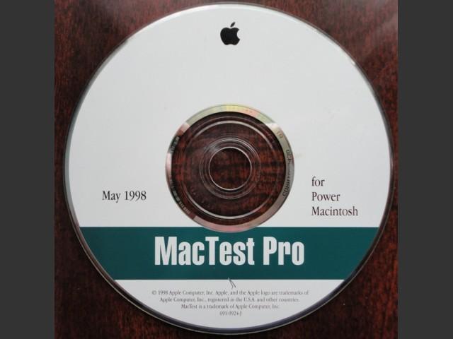 Apple MacTest Pro (1996)