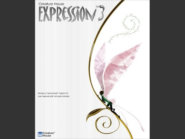 Expression 3.3 (370) (2003)