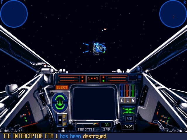 Star Wars: X-Wing (1996)
