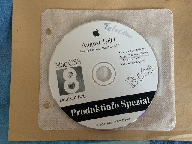 Picture of the Disc