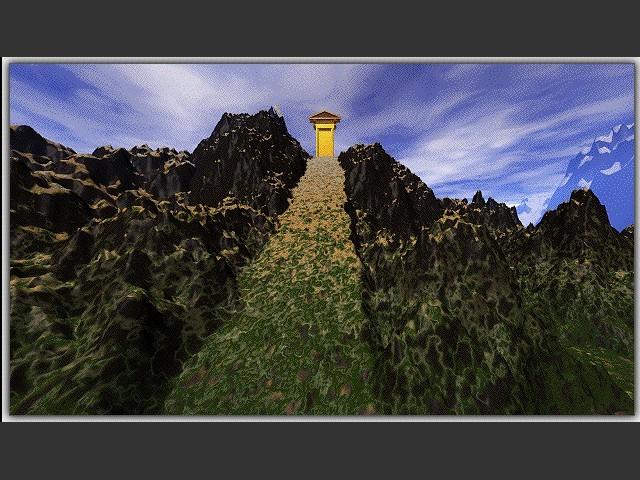 Das Tor der Minerva (1997)
